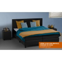 Boxspring Berlize
